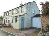 semi detached property for sale in Single Hill, Shoscombe...