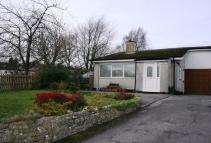 Semi-Detached Bungalow for sale in High Street, Shoscombe...