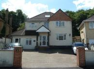 Detached house in Parkway, Midsomer Norton...