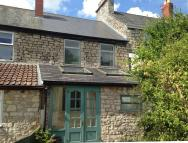 2 bed Terraced house to rent in Bath Old Road, Radstock