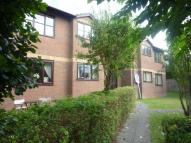 Ground Flat to rent in Blenheim Close...