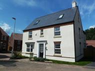 5 bedroom new house for sale in Withies Way...