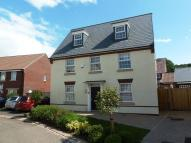 5 bed new home for sale in Withies Way...