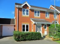 3 bedroom End of Terrace house in Greenvale Drive...