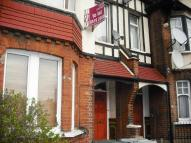 Maisonette to rent in Forest Lane, London, E15