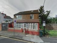 Terraced home in Ash Road, London, E15