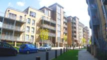 1 bed Apartment in Harry Zeital Way, London...