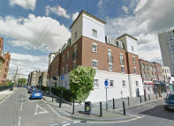 Studio flat to rent in Kirkwall Place, London...