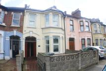 Ground Flat for sale in Sheringham Avenue...