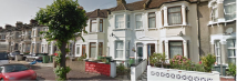 2 bedroom Ground Flat in Meanley Road, London, E12
