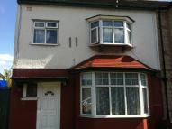 Terraced home in Cranley Drive, Ilford...