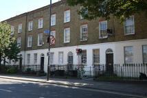 Studio flat to rent in DALSTON LANE, London, E8