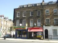 Flat to rent in Gray's Inn Road...