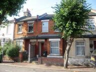 2 bedroom Terraced property in Worcester Road...