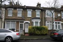 Terraced home in Pevensey Road...
