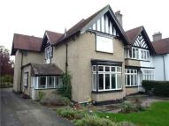 5 bedroom semi detached house in Albert Road, Trentham...
