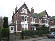 6 bed semi detached house in Lancaster Road...