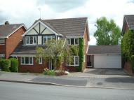 4 bedroom Detached house in Jonathan Road, Trentham
