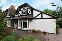 4 bedroom semi detached property in Longton Road, Trentham
