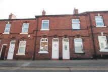 Terraced property for sale in Victoria Street...
