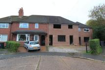 semi detached house in Daly Crescent, Silverdale