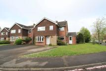 5 bedroom Detached property in Ladygates, Betley