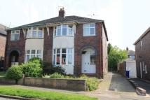 3 bed semi detached house in Boma Road, Stoke-On-Trent