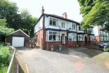 4 bedroom semi detached house in The Avenue, Newcastle