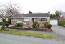 3 bed Detached Bungalow in Leys Drive, Westlands