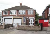 3 bed semi detached house in High Street, Silverdale