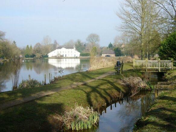 Madeley Village