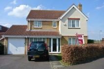 4 bed Detached property to rent in Blyton Road...
