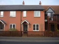 School Lane End of Terrace house to rent