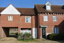 Town House to rent in Swansley Lane...