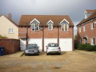 1 bed Apartment in Swansley Lane...