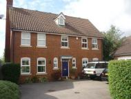 4 bedroom house to rent in Kemmann Lane...