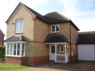 Detached home in Granary Way...