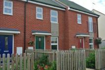 Terraced home to rent in Sterling Way...