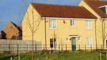 semi detached property in Woodpecker Way...
