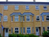 4 bed Terraced property in Collinson Crescent...
