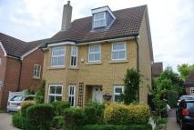 Detached property in Wattle Close...