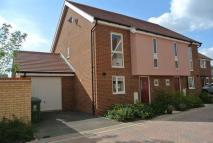 Spitfire Road Upper Cambourne semi detached property to rent