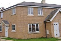 Maisonette to rent in Mayfield Way...