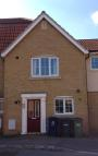 Terraced house to rent in PARKER CLOSE, St. Neots...