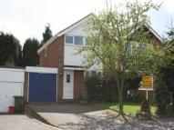 3 bed semi detached house to rent in Millfield Close, Ashby