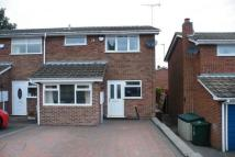 2 bedroom semi detached home to rent in Kestrel Avenue...