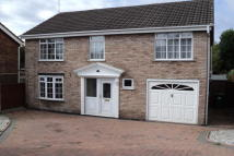 4 bedroom Detached property in Winchester Way...