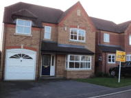 4 bed Detached house to rent in Whitworth Close, Moira