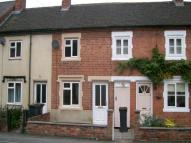 Terraced home in Tamworth Road, Ashby