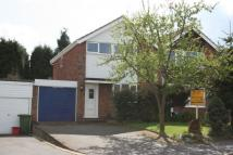 3 bed semi detached home to rent in Millfield Close, Ashby